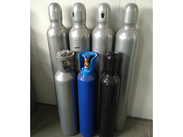 高压气体钢瓶