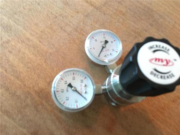 不锈钢精密减压阀